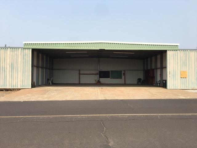 Hangar for sale in Placerville