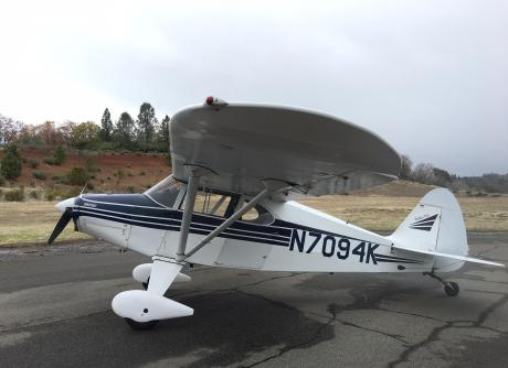 1950 PA-20 Pacer 150HP